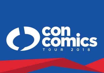 Con Comics