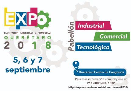 Expo Encuentro Industrial y Comercial 2018
