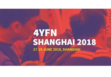 4YFN Shanghai 2018