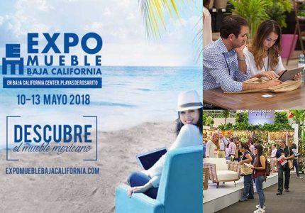 Expo Mueble Baja California, 2018