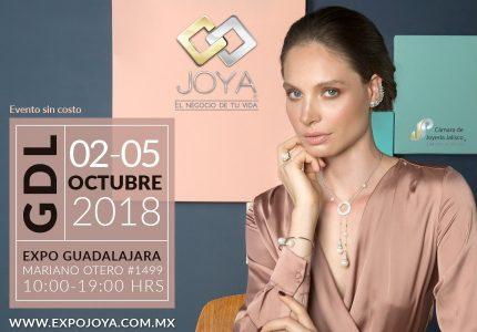 Expo Joya Octubre