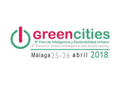Foro Greencities Málaga