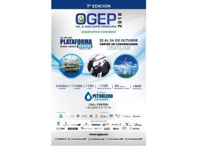 7mo Foro Petrolero – OGEP 2018