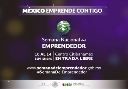 Semana Nacional Emprendedor