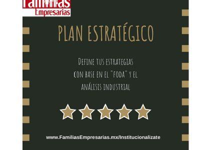 Institucionalización de la empresa familiar
